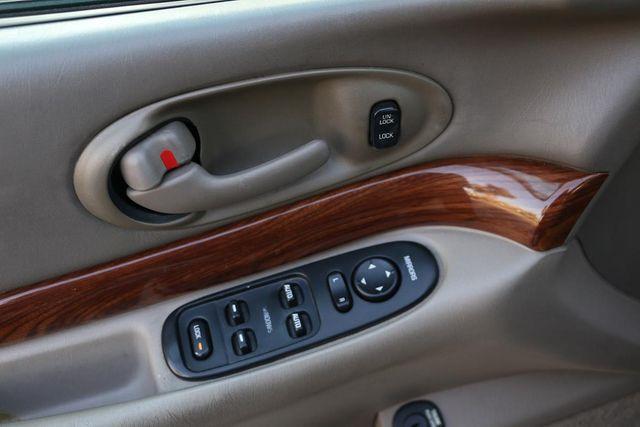 2002 Buick LeSabre Custom Santa Clarita, CA 21