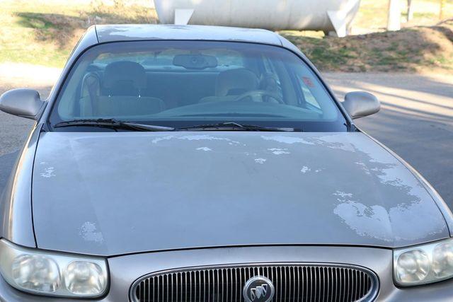 2002 Buick LeSabre Custom Santa Clarita, CA 26