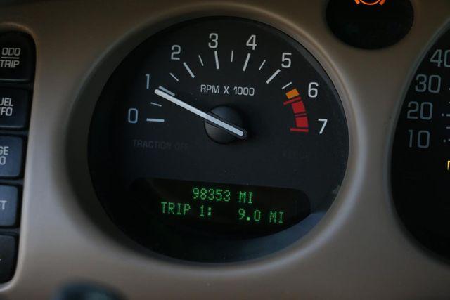 2002 Buick LeSabre Custom Santa Clarita, CA 17