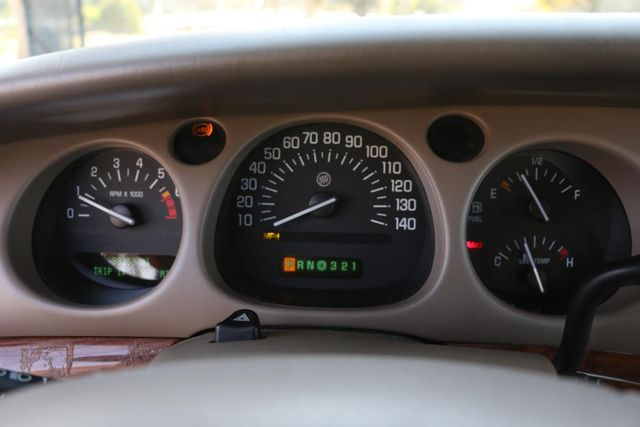 2002 Buick LeSabre Custom Santa Clarita, CA 18