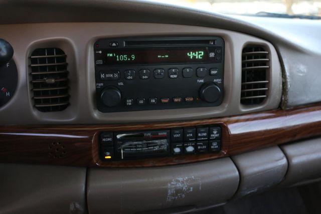 2002 Buick LeSabre Custom Santa Clarita, CA 20