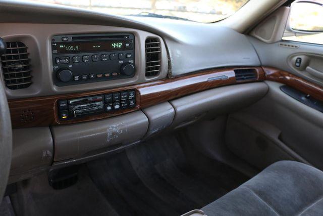 2002 Buick LeSabre Custom Santa Clarita, CA 19