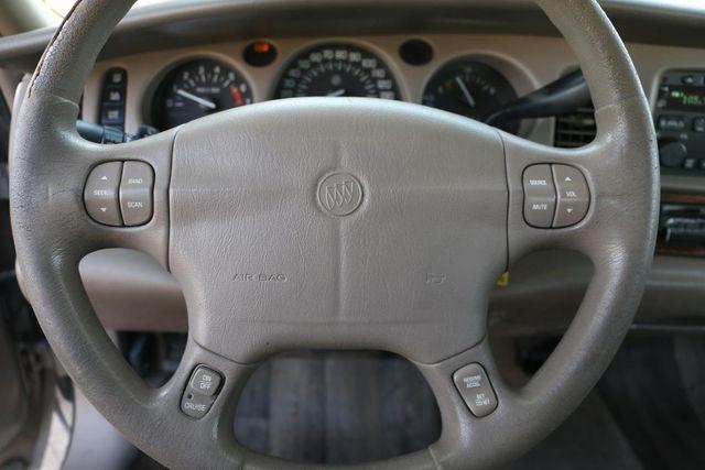 2002 Buick LeSabre Custom Santa Clarita, CA 22
