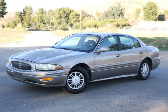 2002 Buick LeSabre Custom Santa Clarita, CA 1