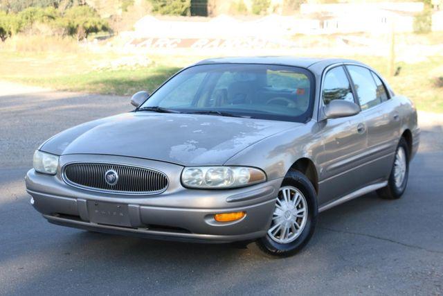 2002 Buick LeSabre Custom Santa Clarita, CA 4