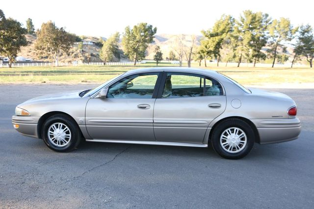 2002 Buick LeSabre Custom Santa Clarita, CA 11