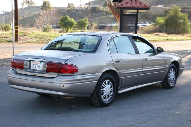 2002 Buick LeSabre Custom Santa Clarita, CA 6