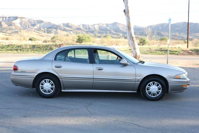 2002 Buick LeSabre Custom Santa Clarita, CA 12