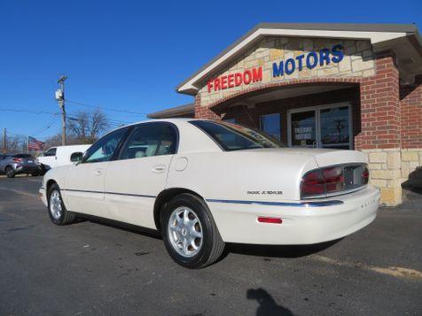 2002 Buick Park Avenue  | Abilene, Texas | Freedom Motors  in Abilene, Texas