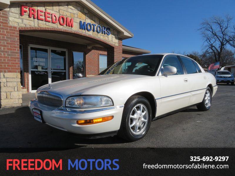 2002 Buick Park Avenue  | Abilene, Texas | Freedom Motors  in Abilene Texas