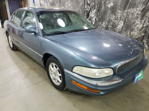 2002 Buick Park Avenue  in Dickinson, ND