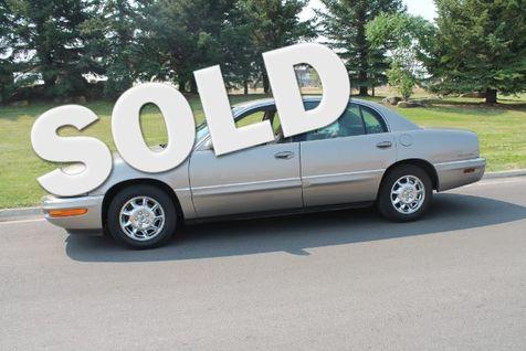 2002 Buick Park Avenue Sedan in Great Falls, MT