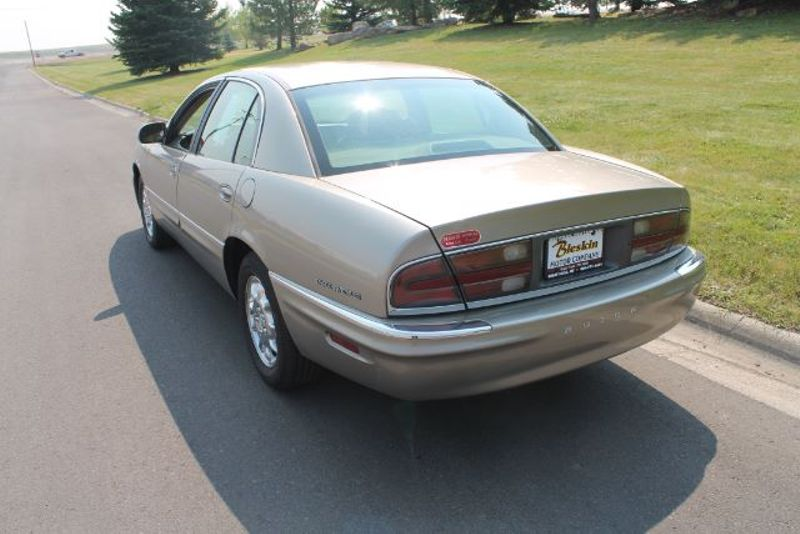 2002 Buick Park Avenue Sedan  city MT  Bleskin Motor Company   in Great Falls, MT