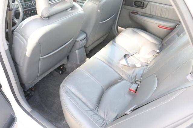 2002 Buick Regal LS Santa Clarita, CA 18