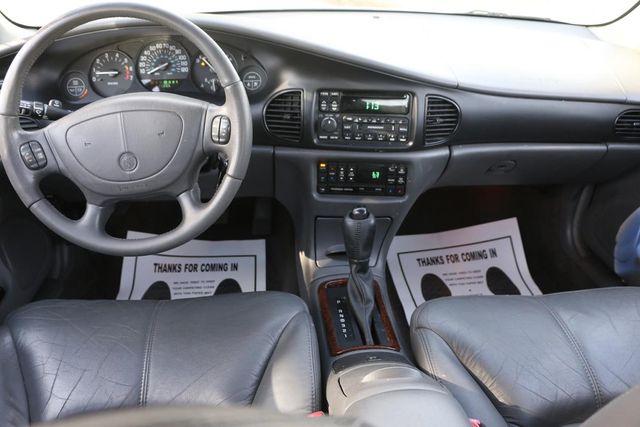 2002 Buick Regal LS Santa Clarita, CA 7