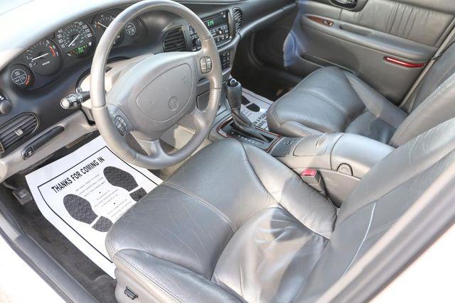 2002 Buick Regal LS Santa Clarita, CA 8