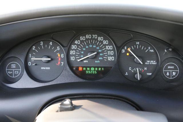 2002 Buick Regal LS Santa Clarita, CA 15