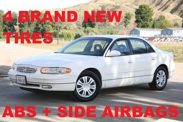 2002 Buick Regal LS Santa Clarita, CA 1