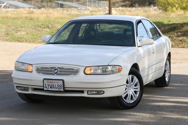 2002 Buick Regal LS Santa Clarita, CA 4