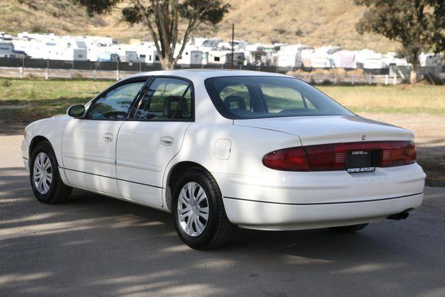2002 Buick Regal LS Santa Clarita, CA 5