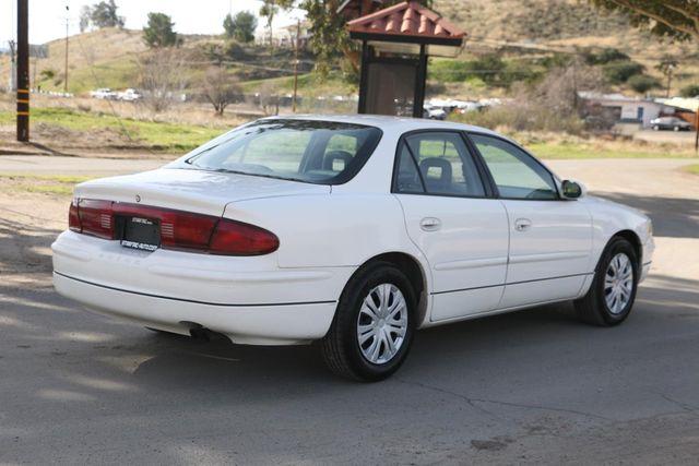 2002 Buick Regal LS Santa Clarita, CA 6