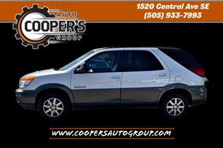 2002 Buick Rendezvous CX in Albuquerque, NM 87106