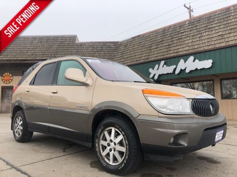 2002 Buick Rendezvous CXL in Dickinson, ND