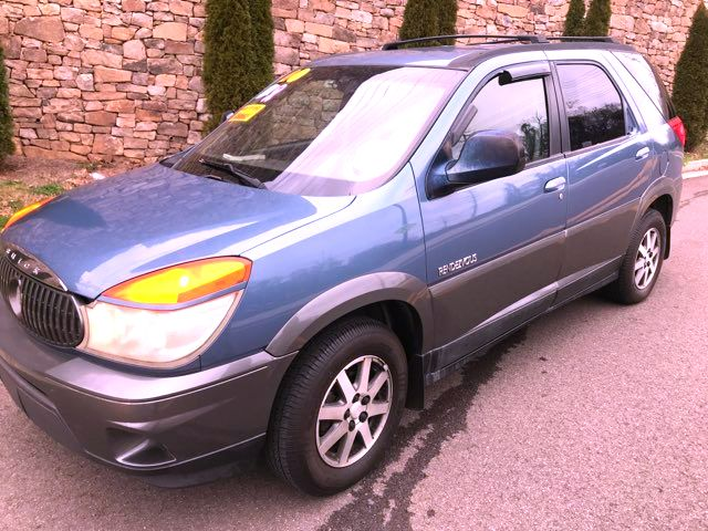 2002 Buick-3rd Row For $2995!!! Rendezvous-GREAT CONDITION CX-BUY HERE PAY HERE CARMARTSOUTH.COM