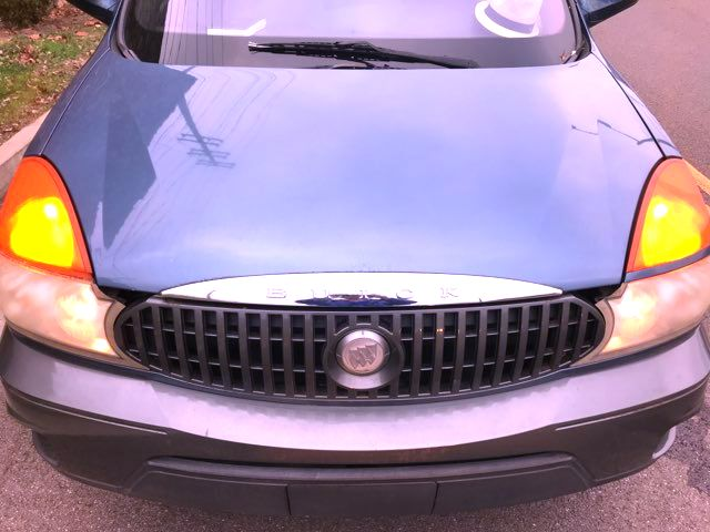 2002 Buick Rendezvous CX Knoxville, Tennessee 1