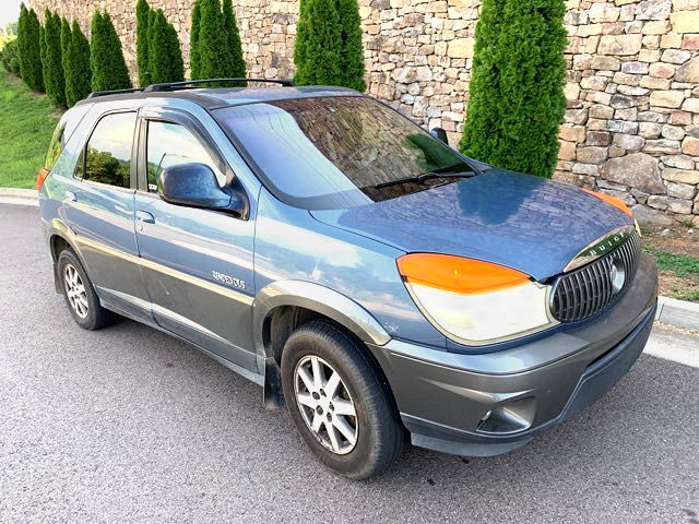 2002 Buick Rendezvous CXL in Knoxville, Tennessee 37920