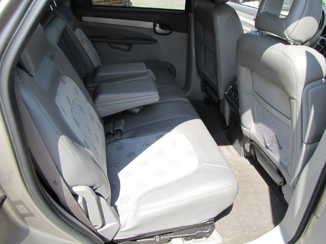 2002 Buick Rendezvous CX in Medina OHIO, 44256