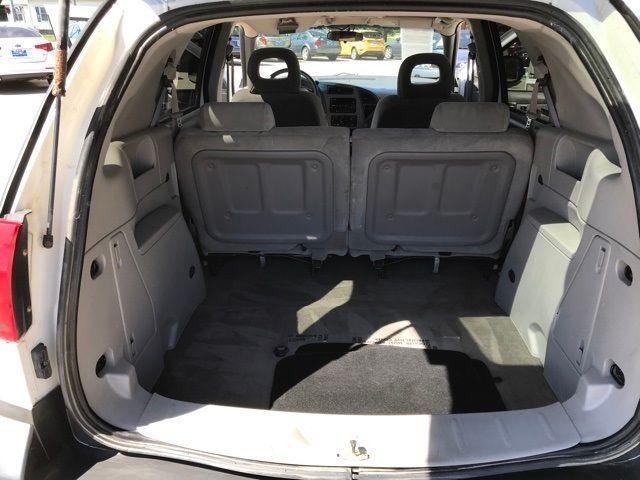 2002 Buick Rendezvous CX in Medina, OHIO 44256