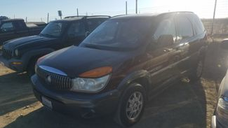 2002 Buick Rendezvous CX in Orland, CA 95963