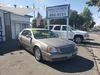 2002 Cadillac DeVille Chico, CA