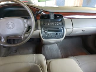 2002 Cadillac DeVille Chico, CA 11