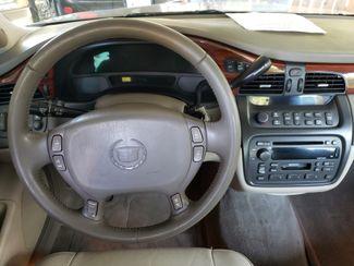 2002 Cadillac DeVille Chico, CA 13
