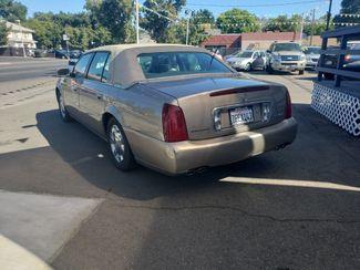 2002 Cadillac DeVille Chico, CA 3