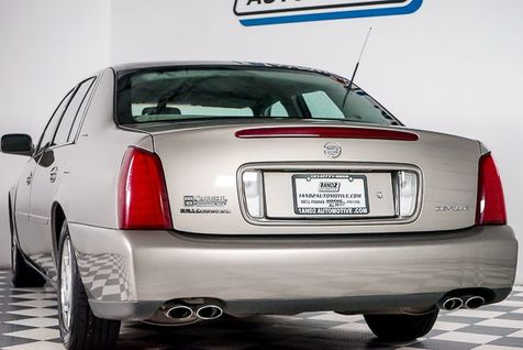 2002 Cadillac Deville Sedan in Dallas, TX