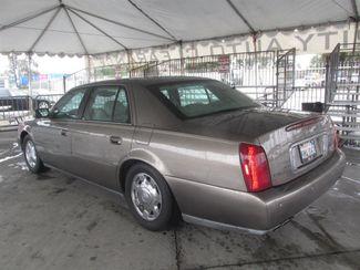 2002 Cadillac DeVille Gardena, California 1