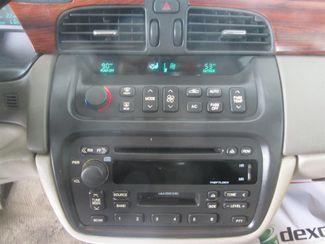 2002 Cadillac DeVille Gardena, California 6