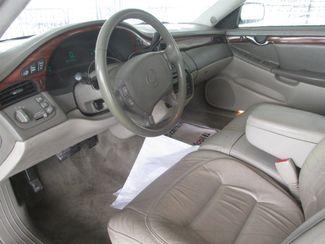 2002 Cadillac DeVille Gardena, California 4