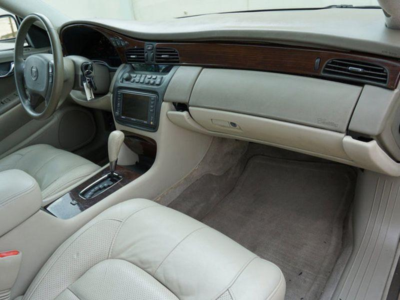 2002 Cadillac DeVille DTS  city LA  AutoSmart  in Harvey, LA