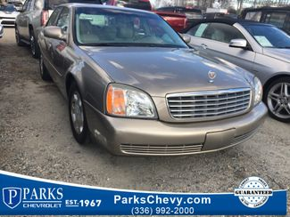 2002 Cadillac DeVille Base in Kernersville, NC 27284