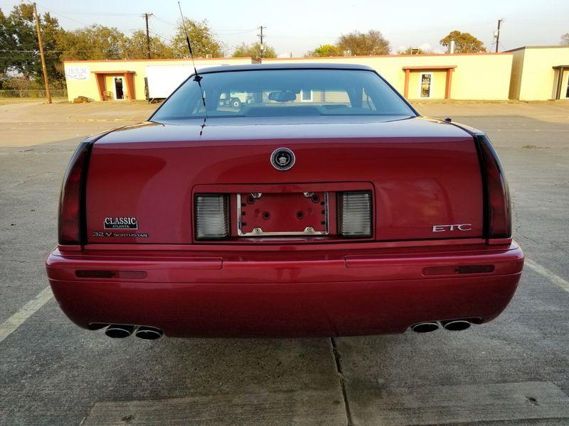 2002 Cadillac Eldorado ETC ONLY 3,041 ORIGINAL MILES, MUSEUM QUALITY! in Rowlett, Texas