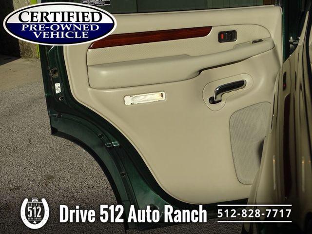 2002 Cadillac Escalade LUXURY in Austin, TX 78745