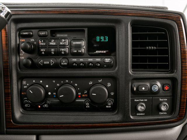 2002 Cadillac Escalade Burbank, CA 20
