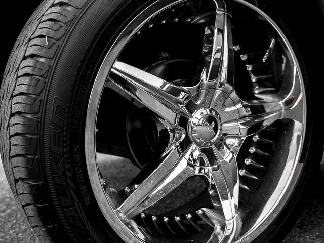 2002 Cadillac Escalade Burbank, CA 24