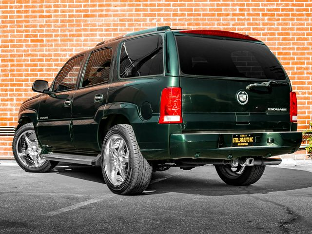 2002 Cadillac Escalade Burbank, CA 5