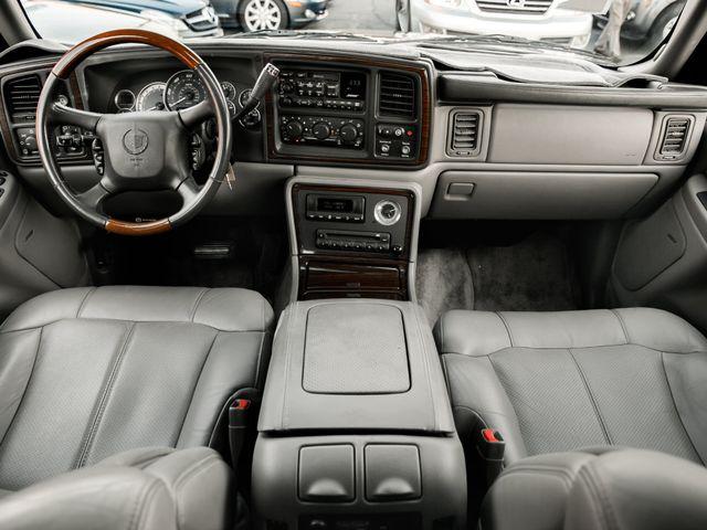 2002 Cadillac Escalade Burbank, CA 8