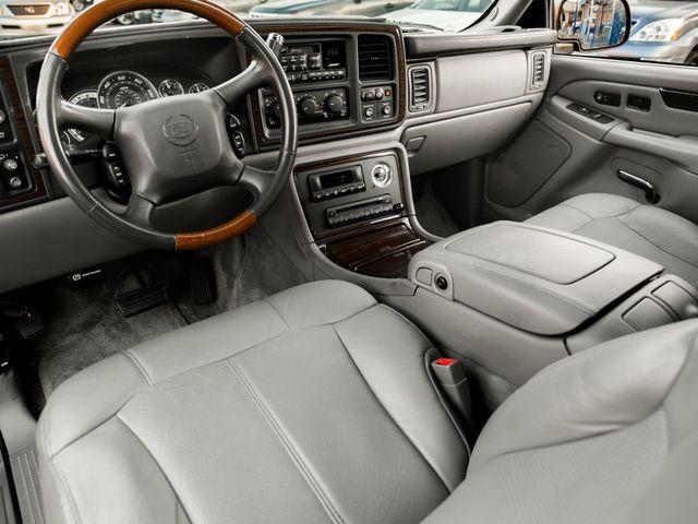2002 Cadillac Escalade Burbank, CA 9